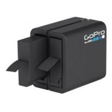 Зарядное устройство GoPro AADBD-001 для 2х АКБ