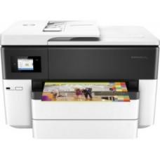 МФУ HP G5J38A OfficeJet Pro 7740 WF AiO