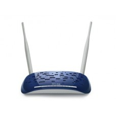 Беспроводной ADSL Модем TP-Link TD-W8960N(RU)