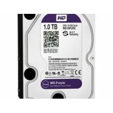 Жесткий диск WD 1000GB WD10PURZ