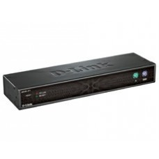 KVM переключатель D-Link DKVM-IP1