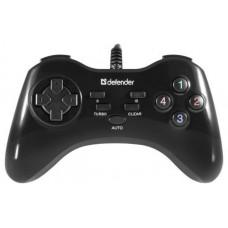 Геймпад Defender Game Master G2