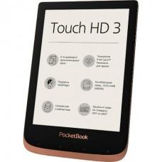 Электронная книга PocketBook 632 Touch HD 3 (PB632-K-CIS)