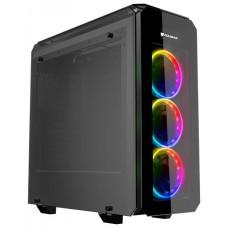 Системный блок: AMD Ryzen 7 3800X, X570, 32GB, RX590 8GB, 500GB, 2TB, 1050W