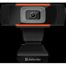 Веб-камера Defender G-lens 2579 HD720p 2МП