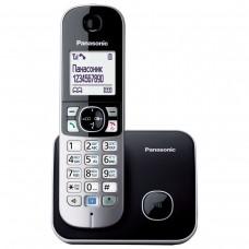 Телефон Panasonic KX-TG6811CAB