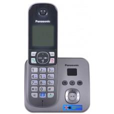 Телефон Panasonic KX-TG6821CAM