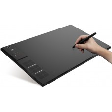 Графический планшет Huion Giano WH1409 V2 + перчатка