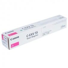 Картриджи Canon Тонер C-EXV55 M (2184C002)