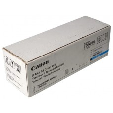 Фотобарабан Canon C-EXV55 Cyan (2187C002)