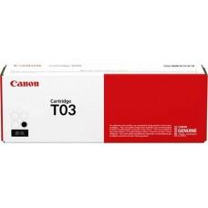Картриджи Canon T03 Black (2725C001)