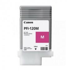 Картриджи Canon PFI-120 Magenta (2887C001)