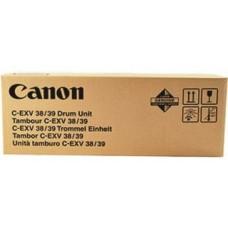 Барабан Canon 4793B003 Черный