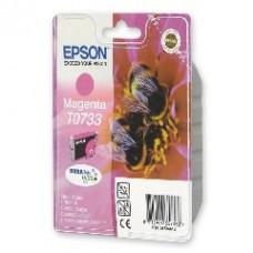 Картридж Epson C13T10534A10 Пурпурный