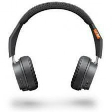 Bluetooth гарнитура Plantronics BackBeat 505 темно серый