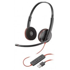 Гарнитура Plantronics BlackWire C3220