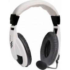 Гарнитура Defender Gryphon HN-750 White