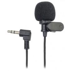 Микрофон Ritmix RCM-101 black