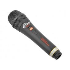 Микрофон Ritmix RDM-131 black