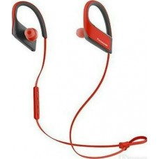 Bluetooth гарнитура Panasonic RP-BTS30GC-R Красный