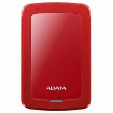 Внешний жесткий диск ADATA AHV300-1TU31-CRD 1TB