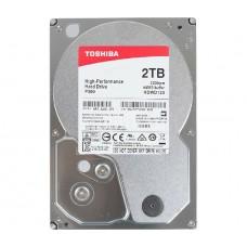 Жесткий диск Toshiba HDWD220UZSVA 2TB