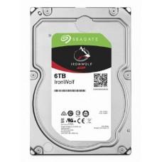 Жесткий диск Seagate ST6000VN001 6TB
