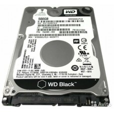Жесткий диск WD WD5000LPSX 500GB