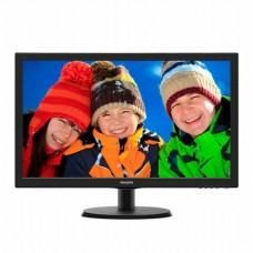 "Монитор PHILIPS 23.6"" 243V5QHSBA/00"