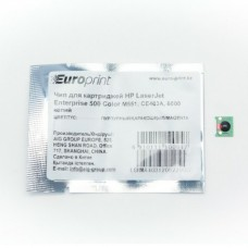 Чип Europrint HP CE403A