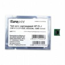 Чип Europrint HP CE323A