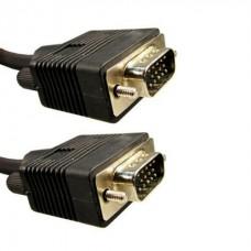 Интерфейсный кабель VGA 15M/15M 1.5 метра