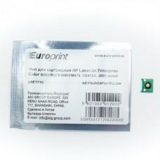 Чип Europrint HP CE412A