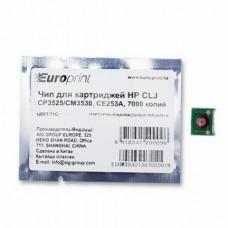 Чип Europrint HP CE253A