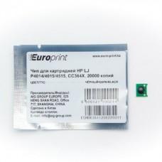 Чип Europrint HP CC364X