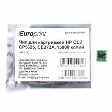 Чип Europrint HP CE272A