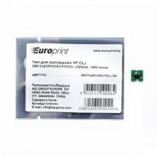 Чип Europrint HP CB542A
