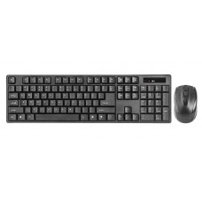 Комплект Клавиатура + Мышь Defender Berkeley C-915 RU