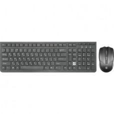 Комплект Клавиатура + Мышь Defender Columbia C-775
