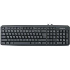 Клавиатура Defender Element HB-520 PS/2