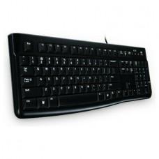 Клавиатура Logitech K120 920-002522