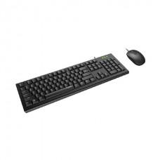 Комплект Клавиатура и мышь Rapoo X120PRO