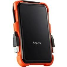 Внешний жесткий диск  Apacer AP1TBAC630T-1 1TB