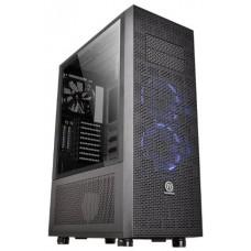 Компьютерный корпус Thermaltake Core X71 TG (CA-1F8-00M1WN-02)