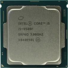 Процессор Intel Core i5-9500F oem