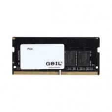 Память оперативная GEIL GS44GB2666C19S 4GB DDR4