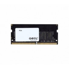 Память оперативная GEIL GS44GB2666C19SC 4 GB 2666MHz