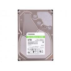 Жесткий диск Toshiba HDWT360UZSVA 6TB