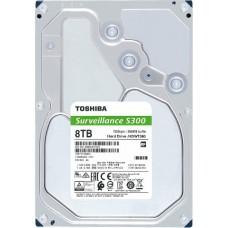 Жесткий диск Toshiba HDWT380UZSVA 8TB
