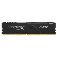 Память оперативная Kingston HyperX Fury (HX426C16FB3/4) 4 GB 2666MHz